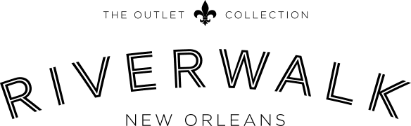 Riverwalk New Orleans Logo