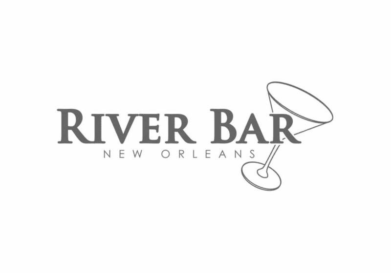 River Bar New Orleans logo