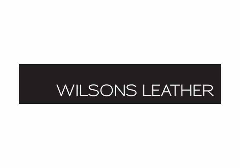 Wilsons Leather logo